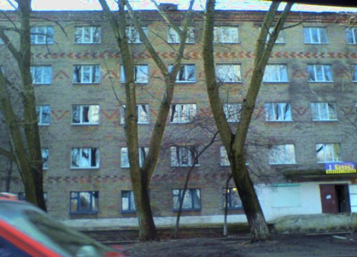 продажа четырех этажей пятиэтажного отдельно стоящего здания,под гостиничный,офи 64688