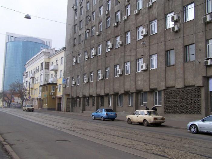 Аренда коммерческой недвижимости в Донецке. Сдам в аренду помещение 500 кв.м. По 64689