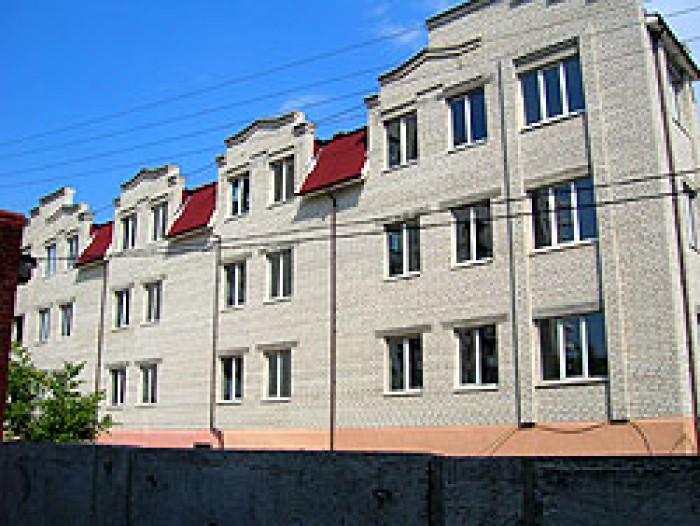 Продажа квартир в новом 3-х этажном жилом доме по адресу: Украина, г. Кировоград 611646