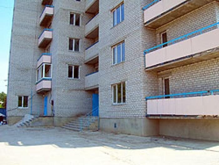Продажа квартир в новом 14-ти этажном жилом доме по адресу: Украина, г. Кировогр 611647