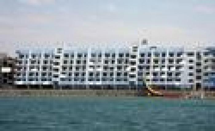 Комплекс апартаментов НАШ ПАРУС расположен в одном из самых живописных районов г 611657
