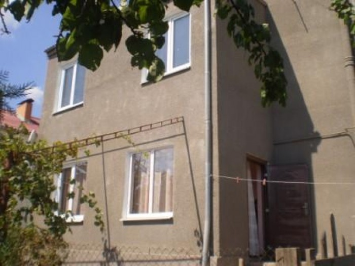 Дом  Гребной канал, Дорожник-63, 2000 г.п. общ.пл. 270 кв.м., 3 уровня, 2 этажа, 62658