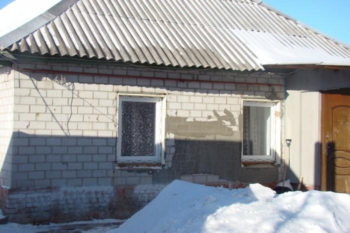 Продам огромный особняк 326м2 и 23 сотки земли. Сам особняк из белого кирпича с  62689