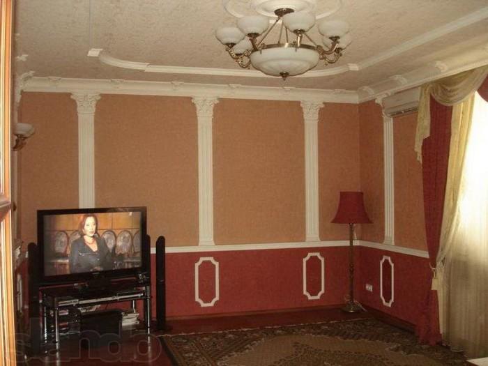 Продам свой дом, 2 полных этажа, 183 кв.м. Построен 2000 г. (строили для себя).  62691