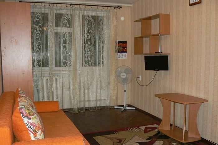 Продам квартиру в Ялте. Однокомнатная квартира расположена на 5 этаже пятиэтажно 611712