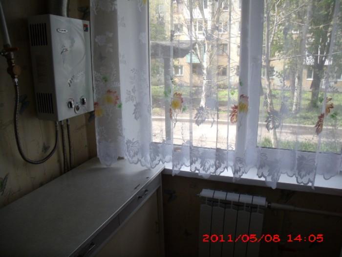 Продается 2-х комнатная квартира в центре Гвардейки, ул.  Малиновского. 1-й этаж 611723