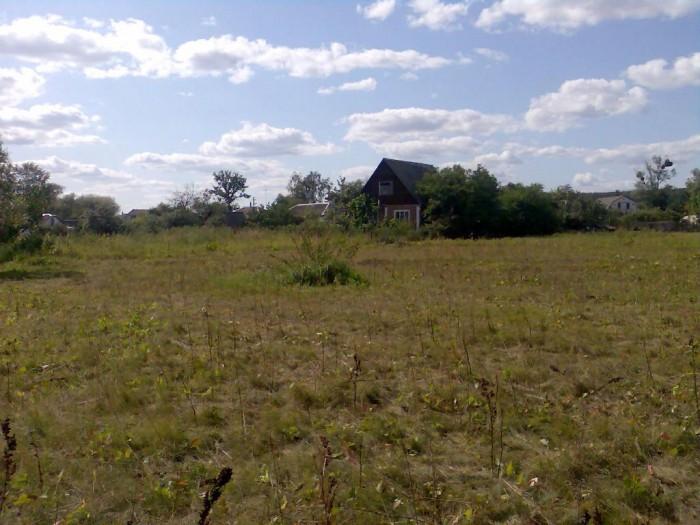 Срочно продам  участок  10 соток в г. Васильков (Писки)  под строительство дома, 63404