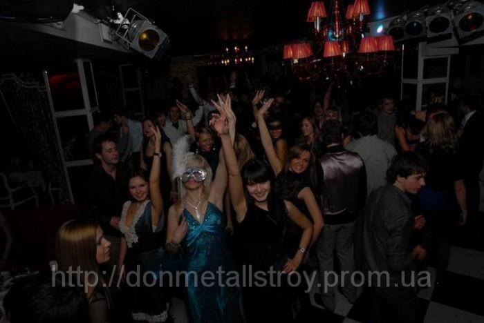 Продается популярный Ночной Клуб  Fort Knox г.Донецк.  Отдельно-стоящее здание 2 64745