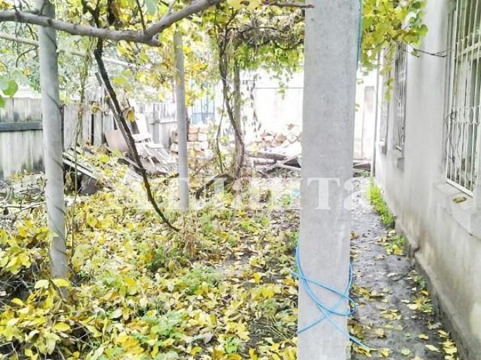 Продается участок 11сот. на ул. Сельская/ Спартаковская, фасад 21 кв.м. с отдель 63415