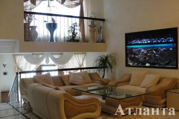 Продается 2-х этажный дом 2008 г.п. на ул.Ореховой общей площадью 400/133/18 кв. 62742