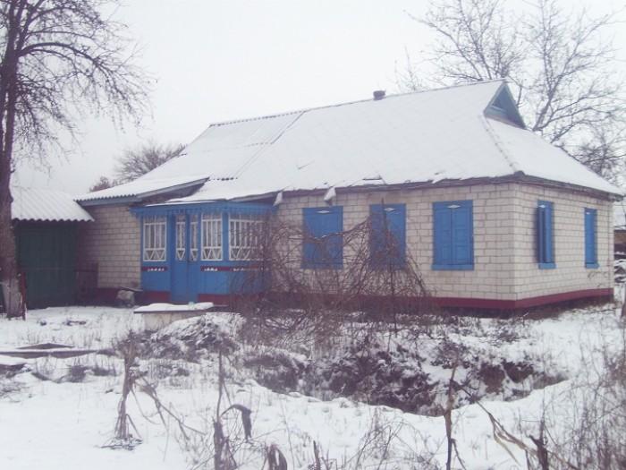 Черкасская обл., Черкасский р-н., с.Яснозирья, 150 км от Киева, 45 от Черкасс, Р 62755