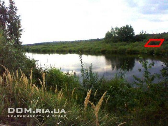 Продам земельный участок 6 соток в с.Рудыки(луговое),Киевская область, под садов 63424