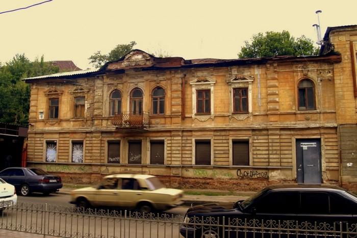 Продам квартиру в Центре, улица Мельникова, 176 м2, комнаты раздельные, под Ваш  611893