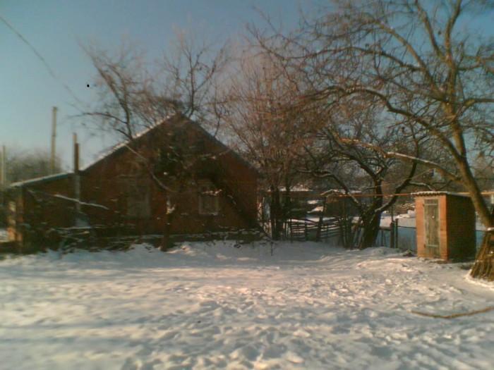 Продается дом 1988 г., 80 м2, времянка 50 м2, 2 гаража, хозяйственные постройки  62781