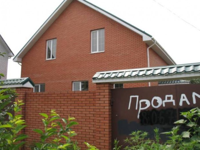 Срочно продам новый 2х этажный дом с мансардой площадью 340 метров , участок 4 с 62794