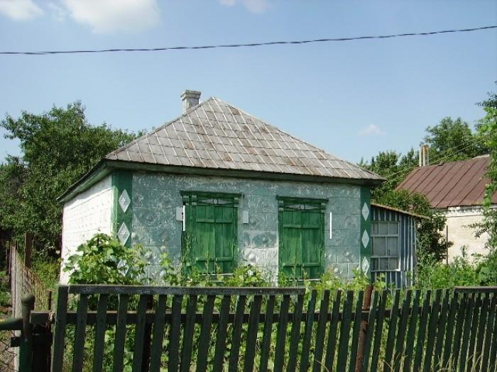Продам дом  в Илларионово, Днепропетровской обл.старой постройки , по ул. Калини 62801