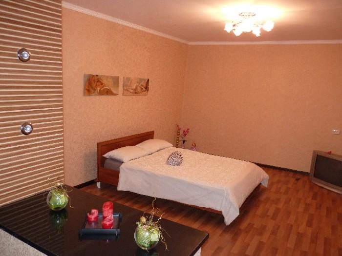 1-комн. кв., посуточно, почасово, но длительный срок, хороший ремонт, новая мебе 611961