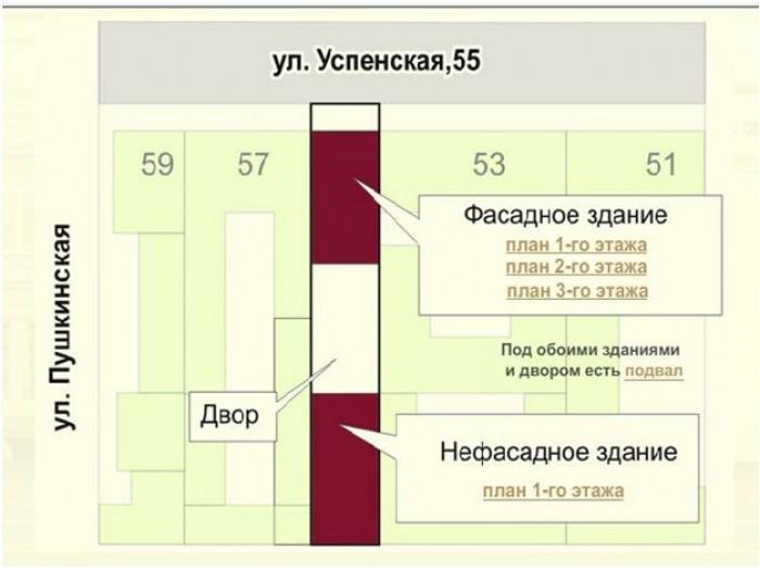 Отличное предложение на рынке коммерческой недвижимости Одессы!Выгодное, удобное 64820