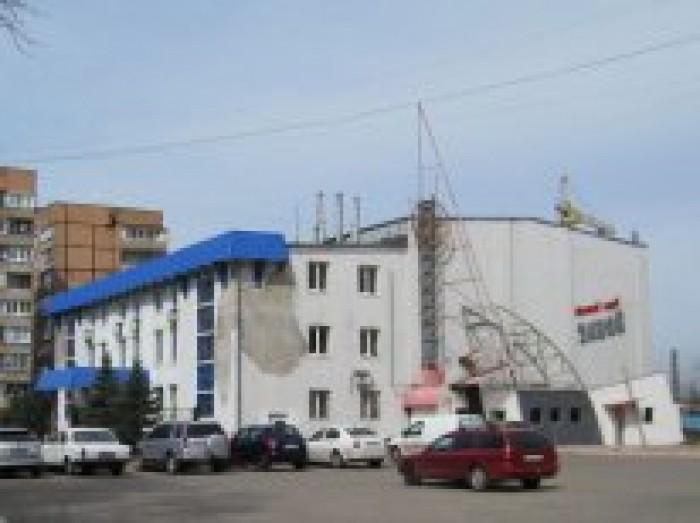 Продам 3х этажное отдельно стоящее здание 2647 кв.м в Калининском районе, возмож 64832