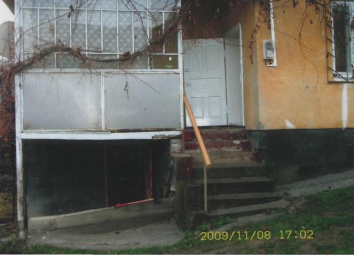 Продам собственный дом с земельным участком в Закарпатье. Площадь дома 105 кв.м. 62823