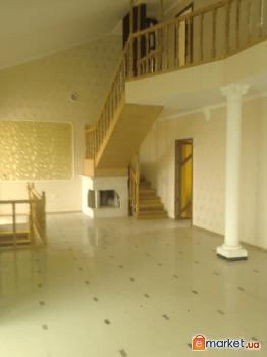 ДОМ 3-х этаж.(Новый !) В элитном районе Одессы/черноморка(золотая горка)! Площад 62824