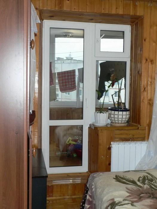 Продам свою  трех комнатную улучшенку 73/43/8 по ул. Гв. Широнинцев С. Салтовка  612062