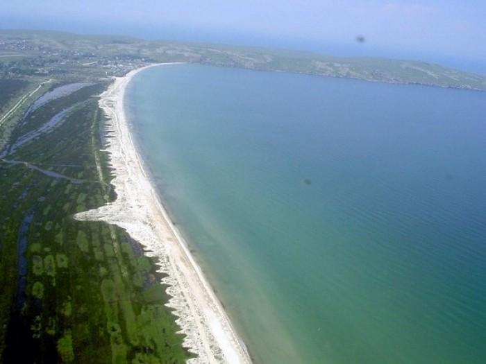 Продаю 12 участков под ИЖС (по 15 соток каждый) в живописном месте Азовского мор 63469