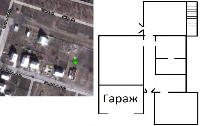 Микрорайон Трубник-2Готовность 40(без крыши)Строительство капитальное,двойные ки 62854