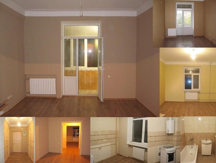 Продам 3-х комнатную квартиру на Рабочей верх СВОЯ74м.кв., 3/4 этаж кирп.дома, н 612081