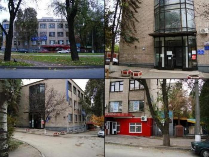 Продам Отдельно стоящее админ. здание 1253м., Орджоникидзевский р-н., бульвар Ше 64875