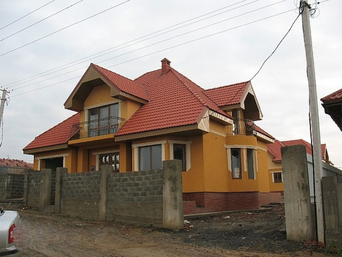 Будинок 225кв.м., м. Ужгород р-н міської лікарні. Півтора рівня, цегла, покрівля 62881