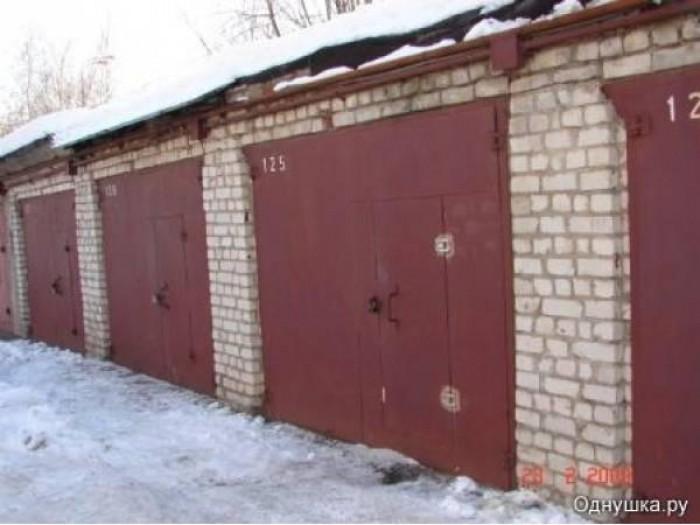 Гараж в охраняемом кооперативе Автолюбитель-2 18 кв. м. + подвал-яма. &8232;Удоб 64892