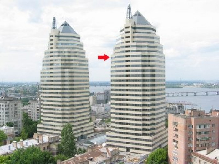 Продается статусная квартира с ПАРКОМЕСТОМ в ЭЛИТНОМ жилом комплексе  Башни (вос 612185