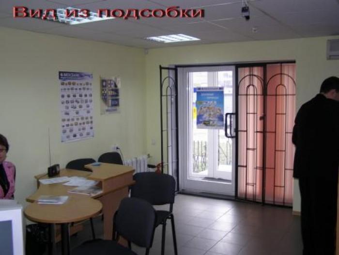 Торгово офисное помещение напротив рынка Бахчисарай Бабурка , общей площадью34м. 64893
