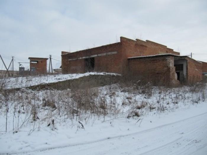 Здание находится в с. Стуфчинцы, что в 7 км от Хмельницкого. Кирпич, железнобето 64916
