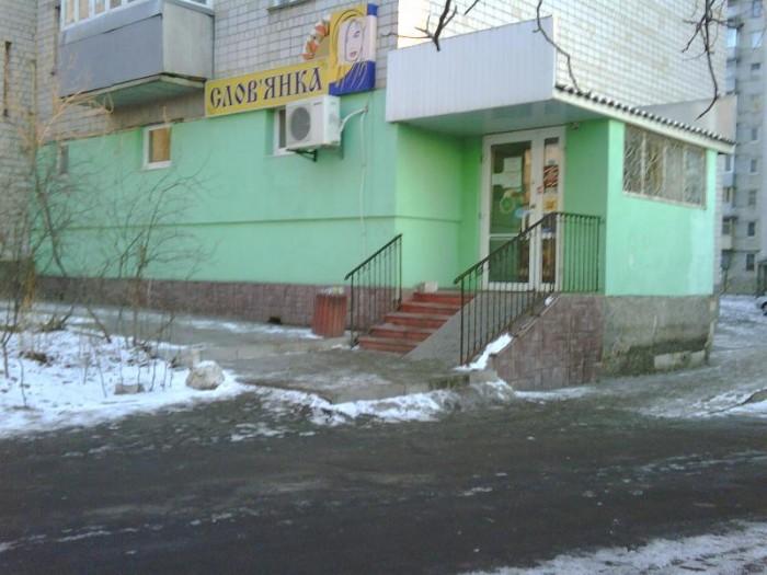 Продам магазин Словянка по ул. Константиновича, состояние отличное, ремонта не т 64928