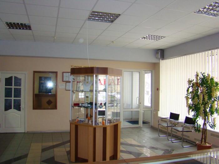 Магазин 409кв.м. Гарне місце, всі коммунікації, газовій котел, ремонт, центр міс 64947