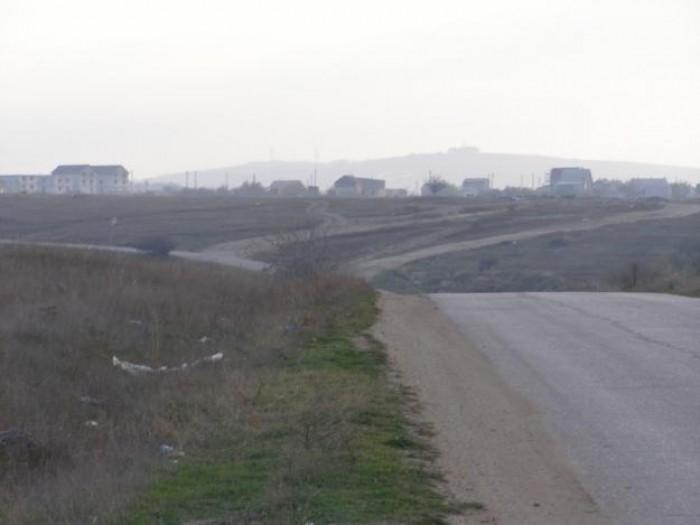 Продам участок Крым Севастополь. Срочно продаю на правах собственности по доступ 63537