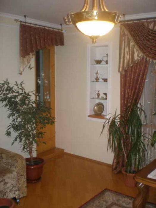 2-к.квартира у р-ні Трансгазу (будинку 5 р.), 6/9ц. 52 м.кв., якісний євроремонт 612376
