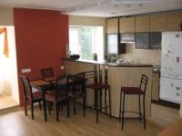 2-комнатная квартира в центре Житомира, ул. Щорса, 2/4, 47 м2, гостиная-студио,  611468
