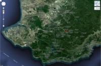 Живописный участок 10 Га в горном Крыму, между Севастополем и Ялтой, под жилищно 63374