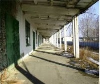 Продам цілісний майновий комплекс по вул. Замкова  Цілісний майновий комплекс ск 64707