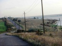 Продам участок берег моря Коблево, ЛуговоеПродам участок на берегу моря. Государ 63391
