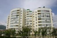 Квартира в Судаке, в элитном доме в центре города 500 м. до моря, 7 этаж 8-этажн 612011