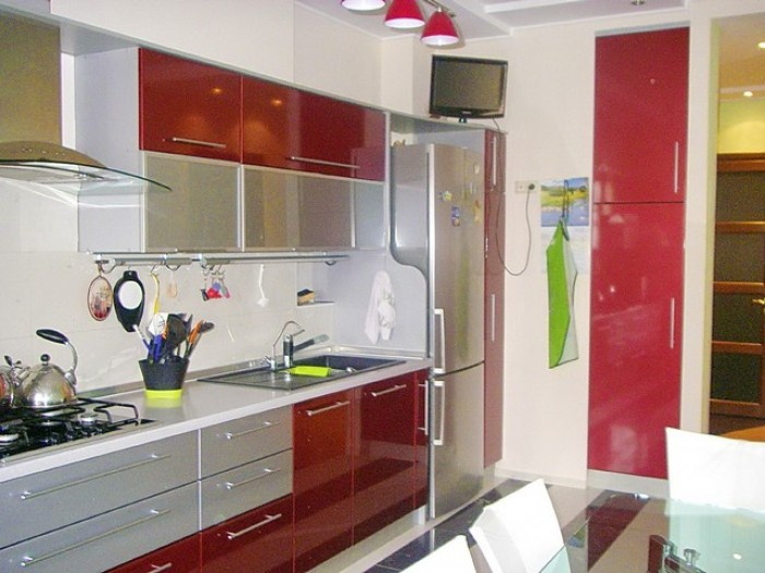3-комн. квартира с иголочки в новом микрорайоне на Таирова, ул. Ак. Королева/Топ 61502