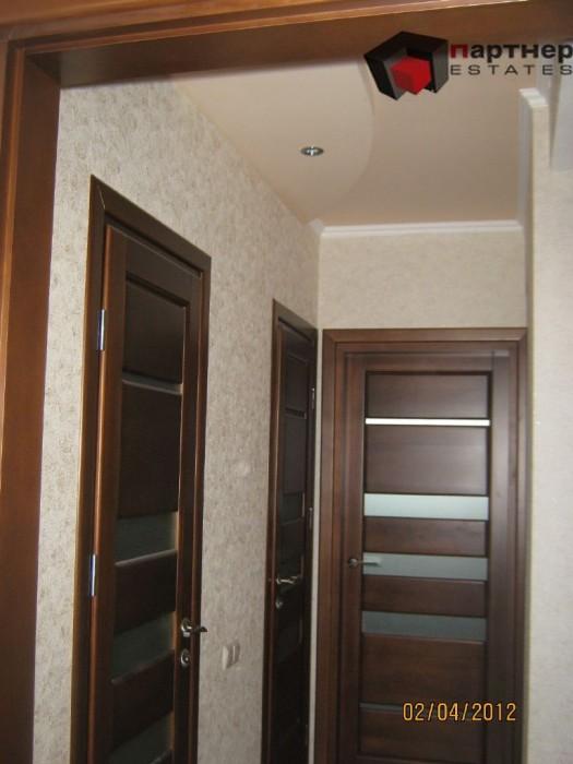 Пентхаус с отличным видом на море,  евроремонт,  квартира трёхсторонняя.Четыре к 61516