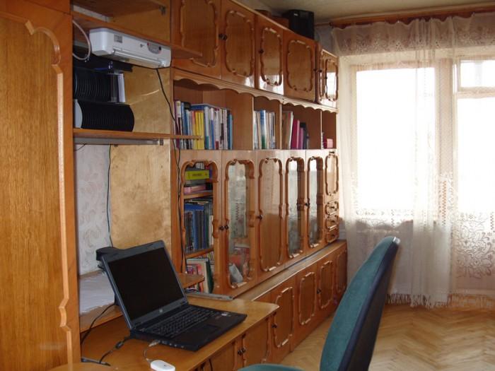 ПРОДАМ, 2-к квартира, Тепличная (Юбилейный), отличное расположение, 6/9 кирпичны 61527