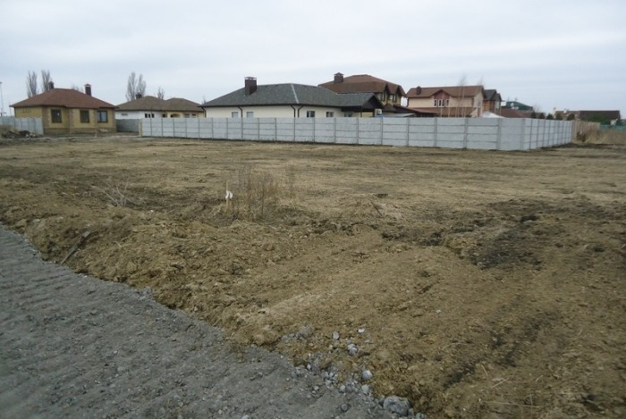 земельный участок 6 соток под жилую застройку
