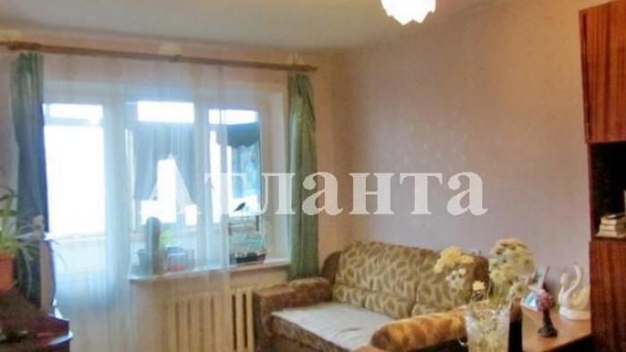 Продается 1-комнатная квартира на 1-й ст.Люстдорфской дороги 6/9 эт., общей площ 61551
