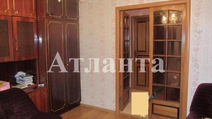Продается квартира на Посмитного в Генеральском доме из красного кирпича.5/9 эт. 61552